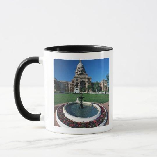 'State Capitol of Texas, Austin' Mug