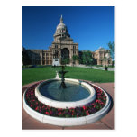 'State Capitol of Texas, Austin' Post Card