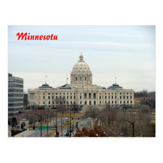State Capitol Postcards