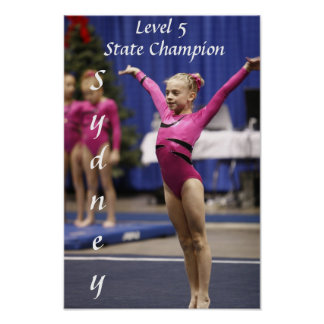 State Champ Poster