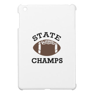 STATE CHAMPS CASE FOR THE iPad MINI