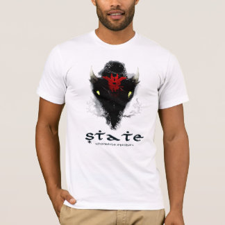 state {chronicle engine} T-Shirt