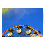 State Fair Ferris Wheel, Indianapolis, Indiana Cards