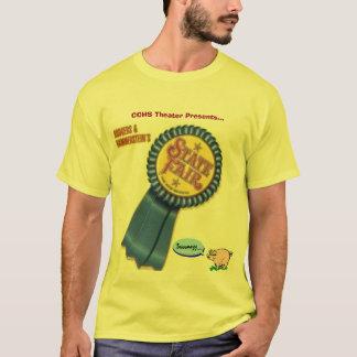 State Fair TeeShirt---Crew Final T-Shirt