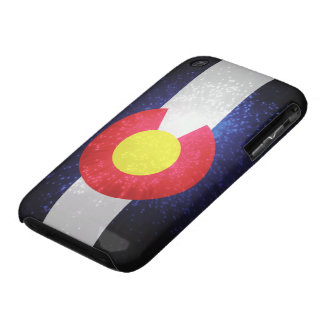 State Flag of Colorado iPhone 3 Case-Mate Cases