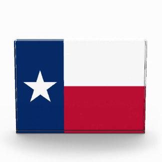 State Flag of Texas Award