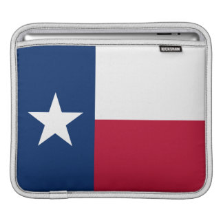 State Flag of Texas ~ ipad Case