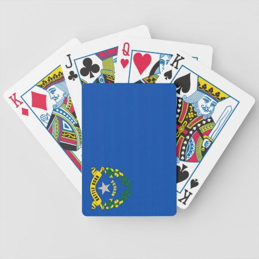State Flag Playing Cards