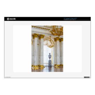 "State Hermitage Museum St. Petersburg Russia 15"" Laptop Skin"