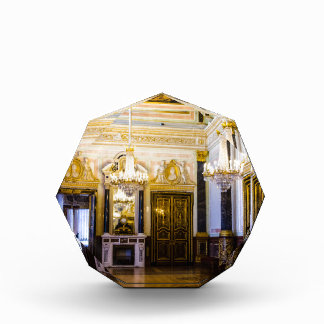State Hermitage Museum St. Petersburg Russia Award