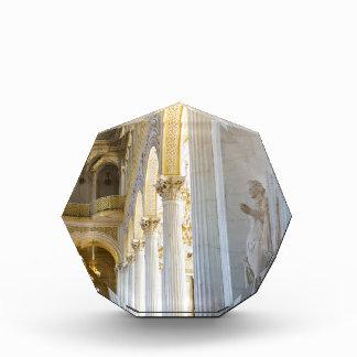 State Hermitage Museum St. Petersburg Russia Award