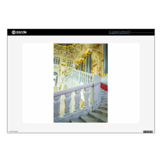"""State Hermitage Museum St. Petersburg Russia Decal For 15"""" Laptop"""