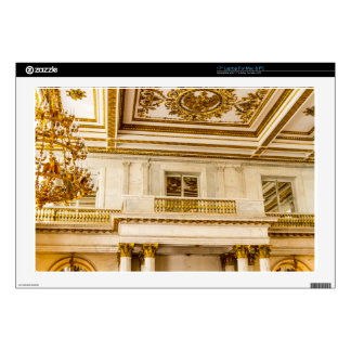 State Hermitage Museum St. Petersburg Russia Decals For Laptops