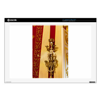 State Hermitage Museum St. Petersburg Russia Laptop Decal