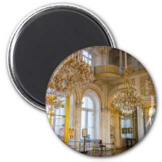 State Hermitage Museum St. Petersburg Russia Magnet