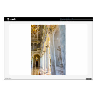 State Hermitage Museum St. Petersburg Russia Skin For Laptop