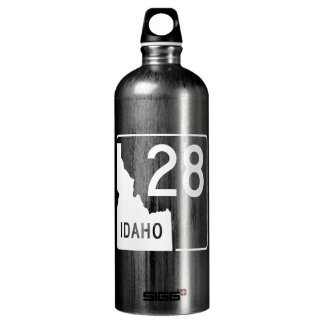 State Highway 28, Idaho, USA SIGG Traveler 1.0L Water Bottle