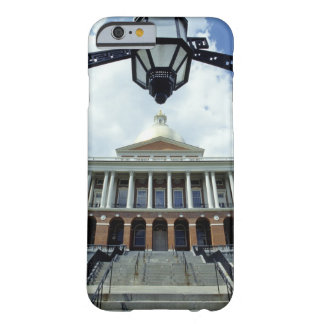 State House Capitol Building, Boston, MA, USA Barely There iPhone 6 Case