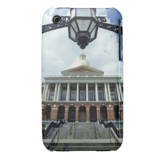 State House Capitol Building, Boston, MA, USA iPhone 3 Case-Mate Case