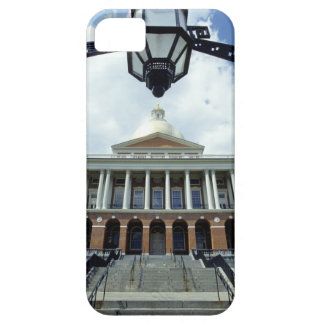 State House Capitol Building, Boston, MA, USA iPhone SE/5/5s Case