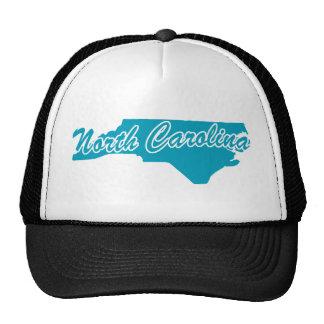 State North Carolina Trucker Hat