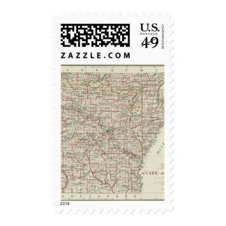 State of Arkansas Postage