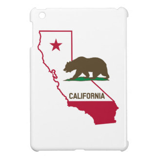 State of California and Grizzly Bear Case For The iPad Mini