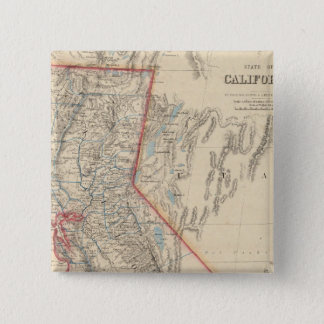 State of California Button