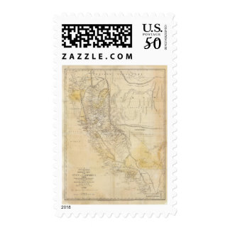 State of California Postage