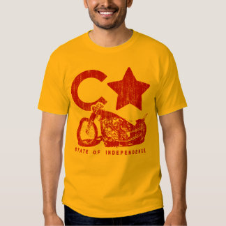 State of Independence T-shirt