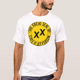 State of Jefferson T-Shirt