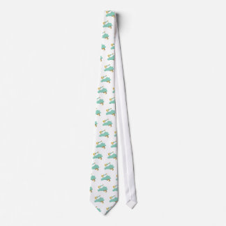 State Of Kentucky Neck Tie