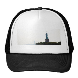 State of Liberty Trucker Hat