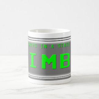 State of Limbo Coffee Mug