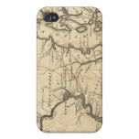 State of Maryland 2 iPhone 4/4S Cases