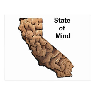 State of Mind: California Postcard