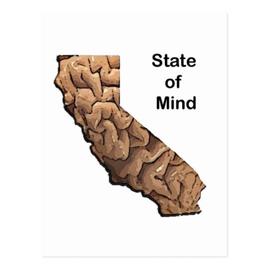 State of Mind: California Postcard