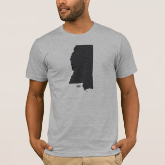State of Mississippi T-Shirt