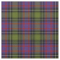 State of New Hampshire Tartan Fabric