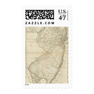 State of New Jersey 2 Postage