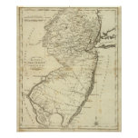 State of New Jersey Print