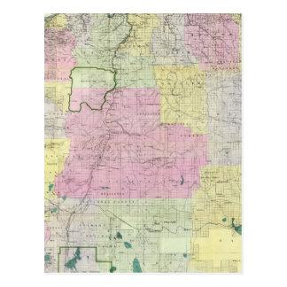 State of Oregon Postcard