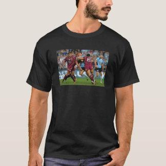 State of Origin! NSW vs QLD T-Shirt