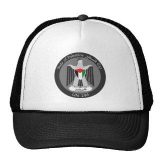 State of Palestine Trucker Hats