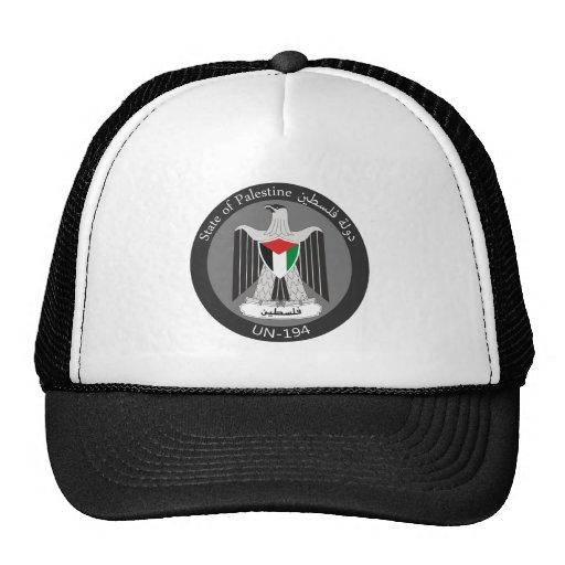 State of Palestine Trucker Hat