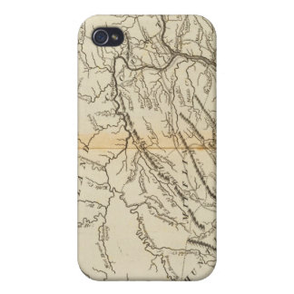 State of Pennsylvania 2 iPhone 4/4S Case