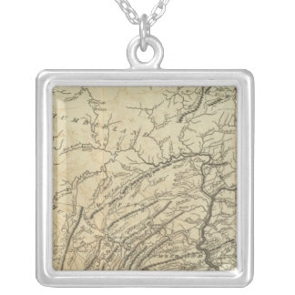 State of Pennsylvania Necklace