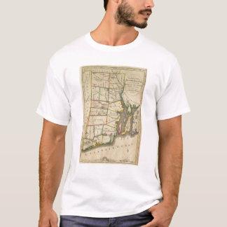 State of Rhode Island 3 T-Shirt