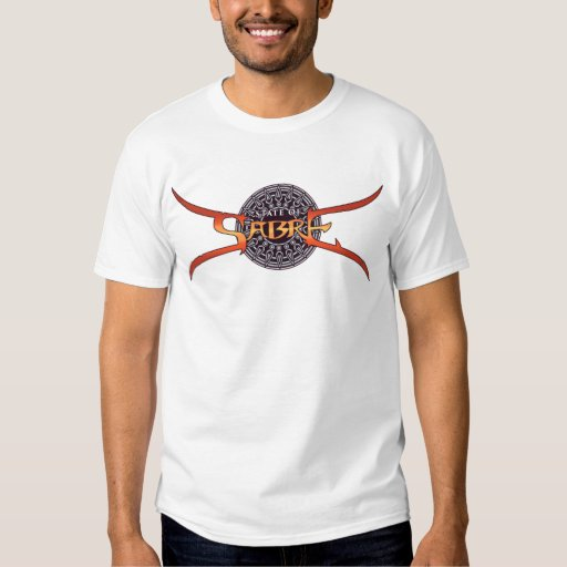 State of Sabre T-shirt