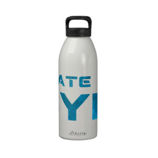 State Of Syn Swag Water Bottle